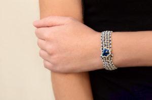 Vienna Micro Crystal Bracelet Kit