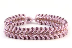 Bead Weaving For Beginners Kit