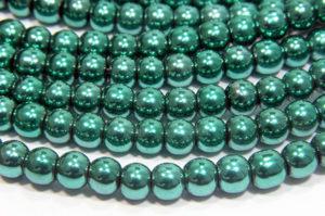 Emerald Hematite