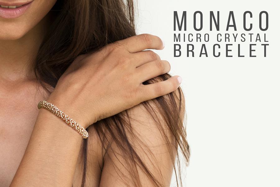 monaco-bracelet-model-no-sale