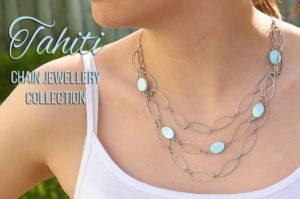 Tahiti Chain Collection