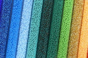 Preciosa 10/0 Seed Beads