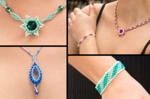 Entwined Twin Jewellery Collection