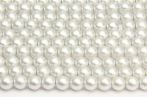 Preciosa Glass Pearls
