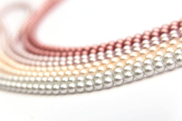 Preciosa Czech Glass Pearls