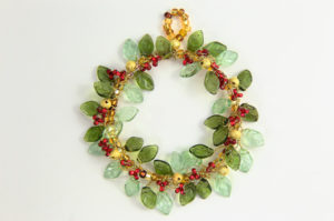 November 13th Christmas Wreath Tutorial Products
