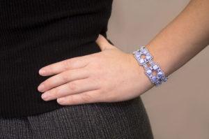 Berkeley Square Bracelet and Earring Kit