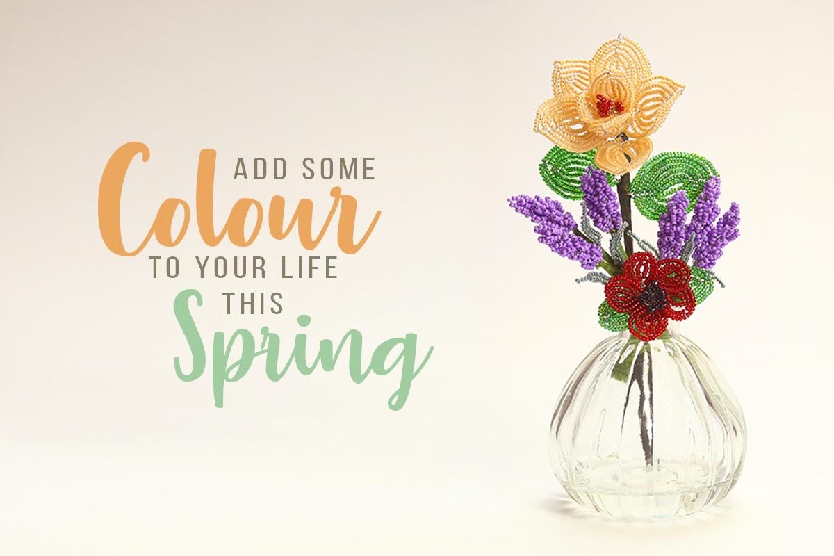 beaded-flowers-colour-spring