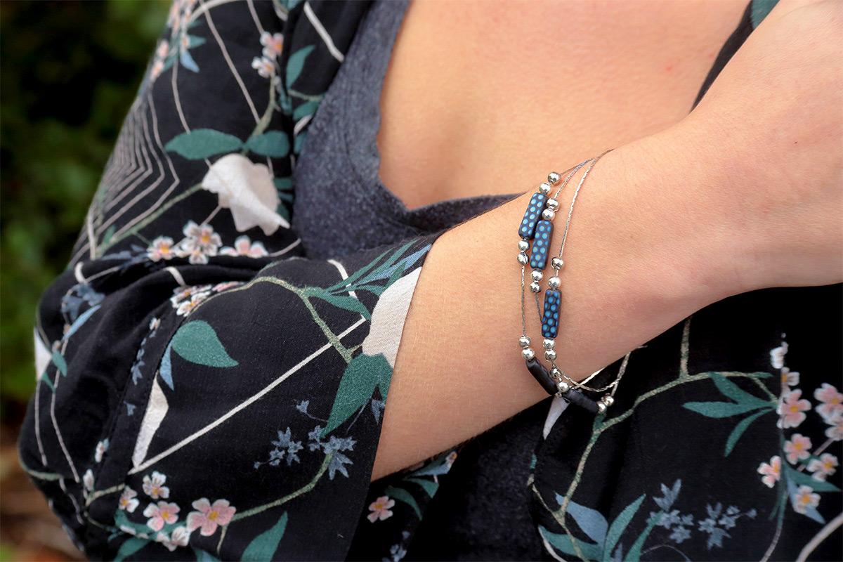Floating Jewellery Bracelet