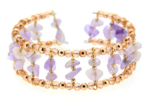 June 24th - Gemstone Cuff Tutorial Products