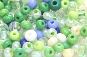 Preciosa 6/0 Seed Beads