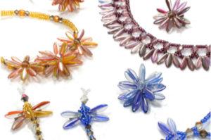 Dagger Bead Designs