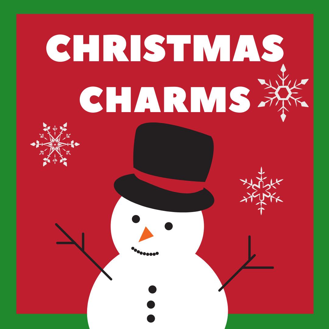 XMAS CHARMS