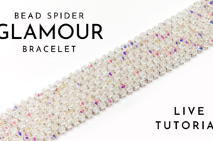 December 5th Glamour Bracelet Tutorial Products