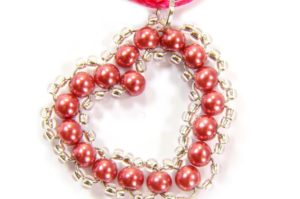January 27th Pearl Pendant Tutorial Products