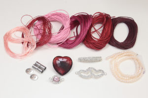 Macrame Jewellery Maker's Collection