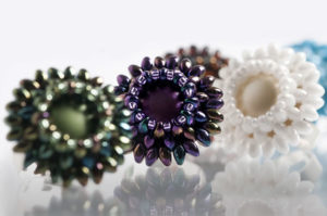 March 5th - Beaded Rings Related Products