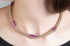 Eclipse Hematite Jewellery