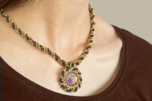 Avalon Necklace & Bracelet Kit